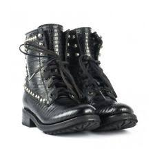 womens leather biker boots sale ash biker boots for ebay
