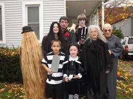 party city disfraces de halloween 2012 addams family costumes halloween 2012 costume ideas pinterest