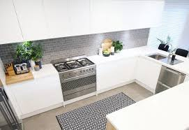 splashback ideas for kitchens kitchen ideas tiled splashback white kitchen fresh ideas for
