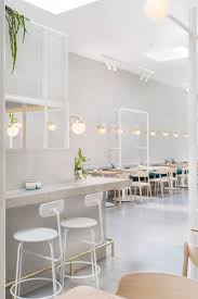 Desk Design Castelar Biasol No19 Beautiful Pale Interior Scheme With A Soft Green