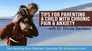 Discount Anxiety Simple Techniques To Get Rid Of Anxiety Panic Attacks And Feel Free Now Anxiety Self Help Anxiety Cure Panic Attacks Anxiety Disorder Tips For Parenting A Child With Chronic Pain U0026 Anxiety With Dr