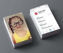 visitenkarte design kreative visitenkarten inspirationen 100 visitenkarten beispiele