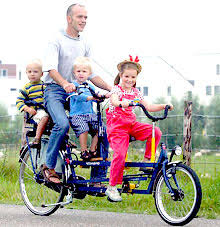 siege enfant avant velo famille nombreuse à vélo 3etplus com le site des familles