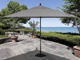 12 Foot Patio Umbrella Luxury 11 To 12 Foot Patio Umbrellas At Luxedecor