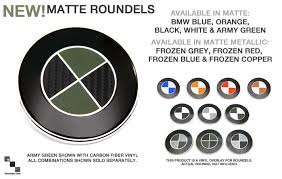 black and white bmw roundel bmw colored roundel emblems bimmian