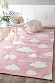 exquisite pink and gray rug for nursery extraordinary best 25 rugs