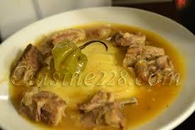 cuisine la foufou fufu sauce cuisine ivoirienne avec de la farine