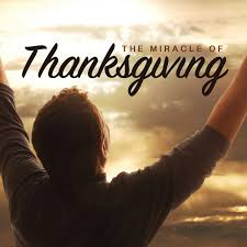 the miracle of thanksgiving worship tabernacle