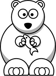 polar bears cartoon free download clip art free clip art
