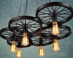 Industrial Rustic Lighting Industrial Lighting Etsy