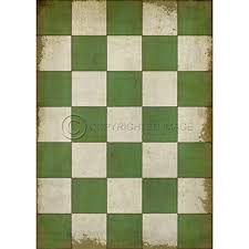 spicher and company vintage vinyl floorcloths pattern 7 best of