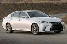 used 2016 lexus gs 350 sedan pricing for sale edmunds