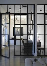 cloison vitree cuisine salon separation cuisine salon vitree 12 53 photos pour trouver la