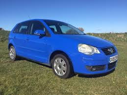 volkswagen polo 2005 1 2 55 s in swansea gumtree
