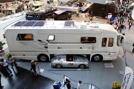 caravan salon 2015 die exklusivsten luxus reisemobile u2013 drivers