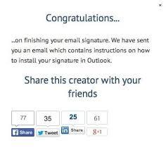 free email signatures creator itsmdaily com