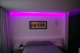 eclairage chambre led led pour chambre eclairage dambiance led pour chambre dhatel 5
