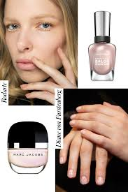spring nail colors 2015 20 nail polish trends vogue