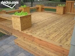 best 25 low deck designs ideas on pinterest low deck backyard
