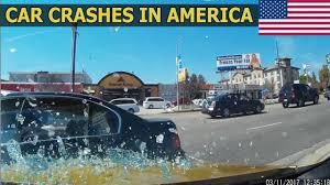 car crashes in america usa 2017 45 youtube