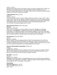 Dropping Off Resume In Person Jeremy Mcbeth New Resume