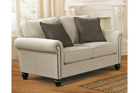 milari linen chair milari loveseat furniture homestore