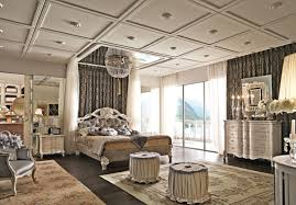 exclusive home interiors luxury bedroom sets spaces with italian bedrooms italian closets5