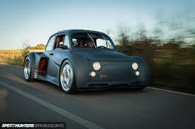 Lamborghini Murcielago Widebody - holy sheet this frankenstein fiat 500 powered by a 6 2l v12