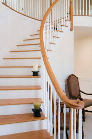 Wooden Banister Spindles How To Remove Stair Spindles Hunker