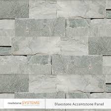 exterior design blue stone veneer panels for wall design ideas