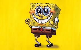 spongebob halloween background images spongebob wallpaper