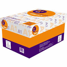 paper ream box express a1 copy paper 10 ream 5000 sheets total