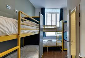 Bunk Beds Liverpool Here Are Some Bespoke Beds We Made For The New Luxury Hostel Hoax