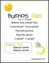 How To Say Thanksgiving In Spanish 44 Best Spanish Images On Pinterest