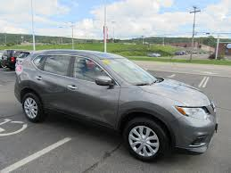 nissan rogue gas mileage 2015 used 2015 nissan rogue for sale vestal ny vin knmat2mv2fp543847