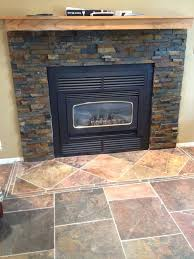 tile or stone around fireplace thesouvlakihouse com