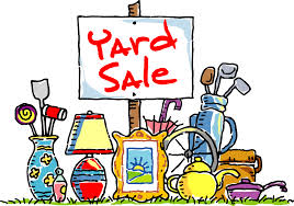 8 tips for hosting a successful yard sale
