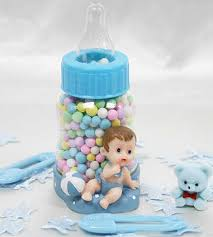 baby boy favors baby boy bottle shower favor container it s a boy theme baby
