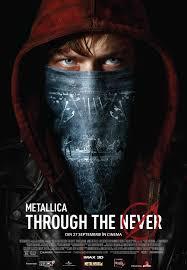 Kirk Hammett Nordling Talks To Kirk Hammett About Horror Movie Posters And