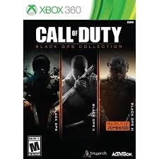Call Duty Halloween Costumes Black Ops Call Duty Black Ops Collection Xbox 360 Walmart