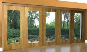 Free Patio Doors Sliding Wood Doors Warp Free Sliding Wood Doors Lightweight High