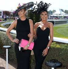 23 photos which show the fabulous fashion at chester races ladies