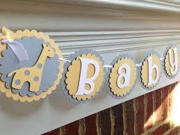 baby shower banner baby shower banner ideas abundantlifestyle club