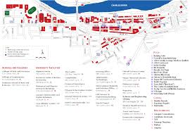 Umass Campus Map College Day Lessons Tes Teach