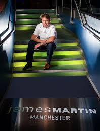 we grill james martin take stock
