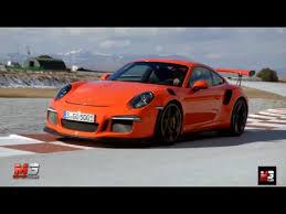 porsche cayman gt3 rs porsche 911 gt3 rs vs cayman gt4 2015 test on track