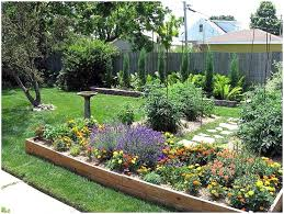 Backyard Landscaping Ideas by Backyards Outstanding Backyard Vegetable Garden Plans Florida