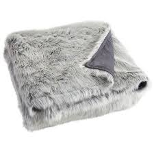 Sofa Blankets Throws Best 25 Faux Fur Blanket Ideas On Pinterest Fur Blanket