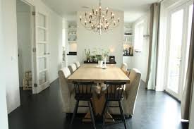 Houzz Dining Room Tables My Houzz Sophisticated Family Home Breathes Scandinavian Style