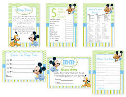 baby shower website baby shower disney baby mickey mouse inspired baby shower